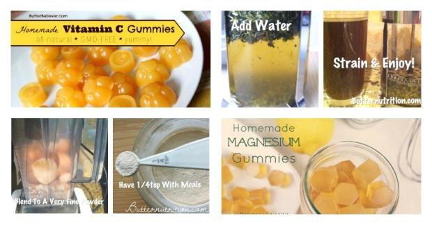 Supplements - Health & Wellness
