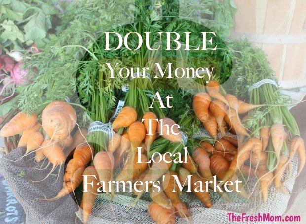 Final farmers' market !