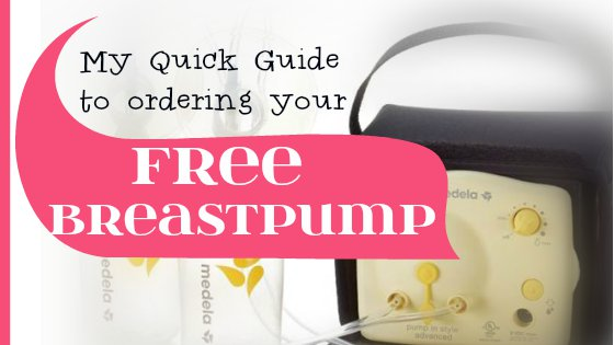 free breastpump
