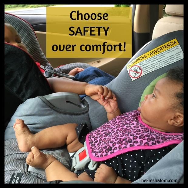 safety over comfort 2
