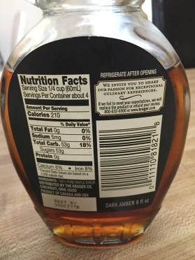 syrup - back