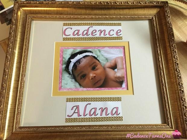 Cadence Alana