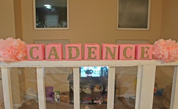 Cadence letters 2