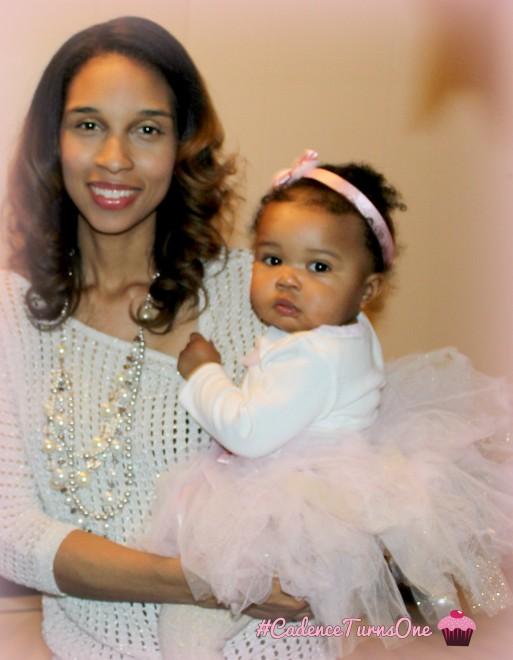Mommy & Cadence