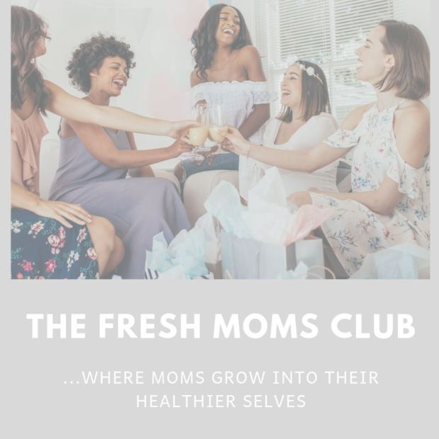 The Fresh Moms club